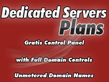Cheap dedicated hosting servers plans
